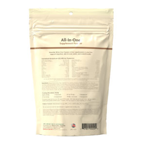 All-In-One Supplement Powder