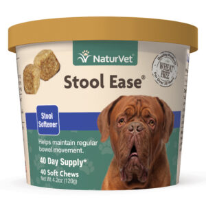 Stool Ease Stool Softener 40ct cup