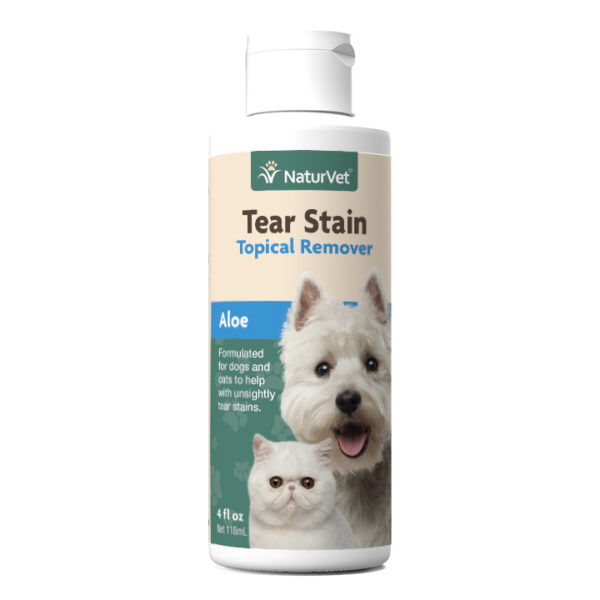 Tear Stain Topical Remover