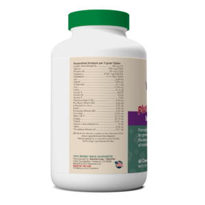 VitaPet™ Puppy Daily Vitamins Chewable Tablets