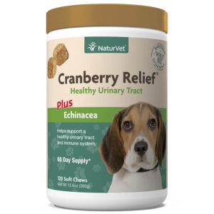 Cranberry Relief® Soft Chew