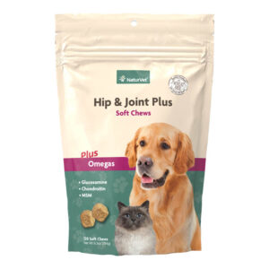 Hip & Joint Plus Soft Chew Bag