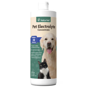 Pet Electrolyte Concentrate